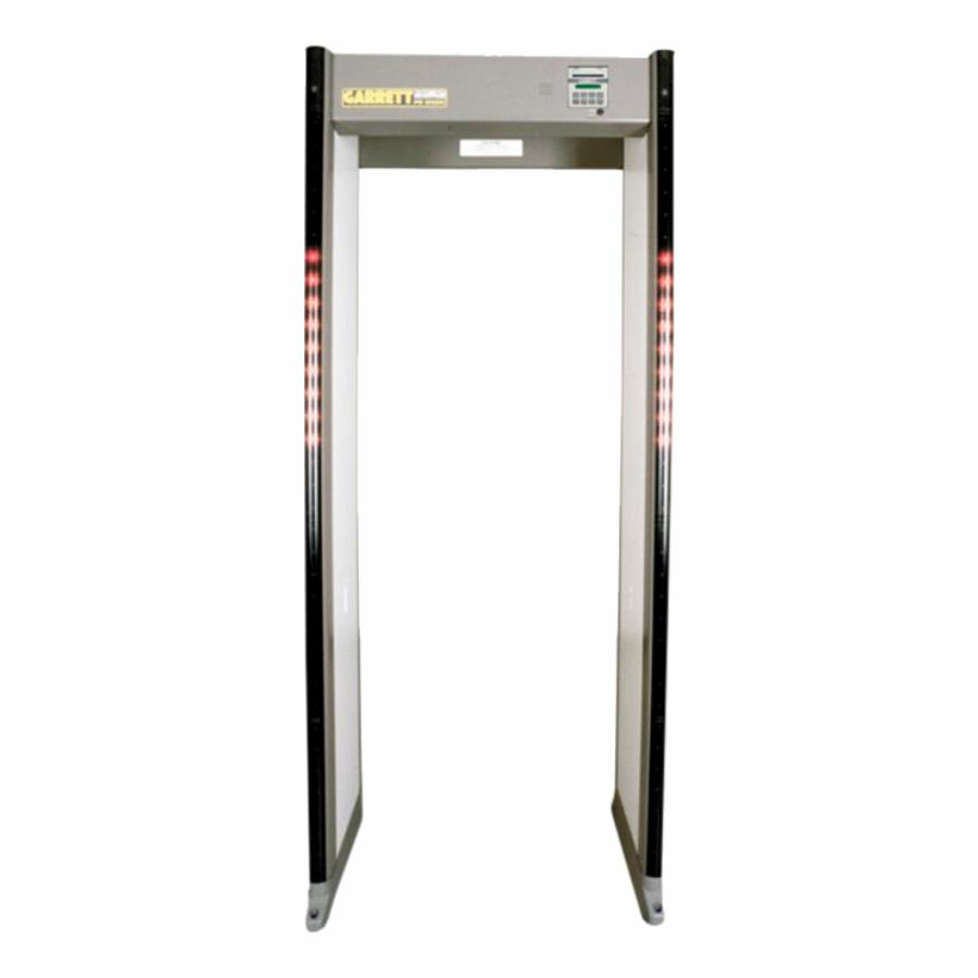 арочный металлодетектор